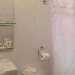 Hotel Corvatsch ванная