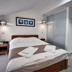 Отель Zeder Garni Сербия, Белград - отзывы, цены и фото номеров - забронировать отель Zeder Garni онлайн комната для гостей фото 4