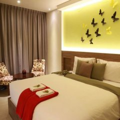 Levana Pattaya Hotel Паттайя комната для гостей фото 4