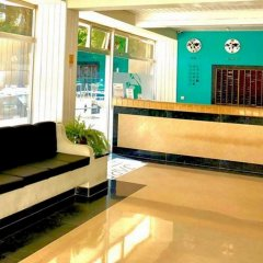 Апартаменты Albufeira Jardim Apartments интерьер отеля фото 2