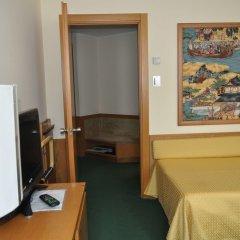 Galileo Hotel удобства в номере