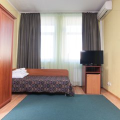 Мини-отель на Электротехнической комната для гостей фото 15