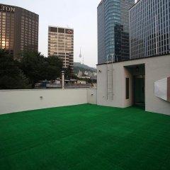 K-POP Hotel Seoul Station фото 6