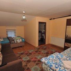 Cam Motel Турция, Узунгёль - отзывы, цены и фото номеров - забронировать отель Cam Motel онлайн комната для гостей фото 2