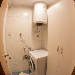 Отель SMS Apartments Черногория, Будва - отзывы, цены и фото номеров - забронировать отель SMS Apartments онлайн ванная