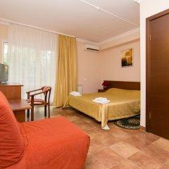 Отель Мечта Сочи комната для гостей фото 18