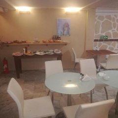 Отель Aleph Istanbul питание фото 3