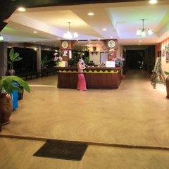 Отель Bacchus Home Resort интерьер отеля фото 2
