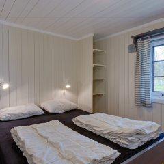 Отель Brennabu сейф в номере