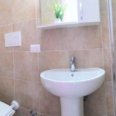 Отель Gateway Residence Италия, Рим - отзывы, цены и фото номеров - забронировать отель Gateway Residence онлайн ванная