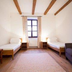 Отель ApartmÁny Vinice Salabka Прага комната для гостей фото 5
