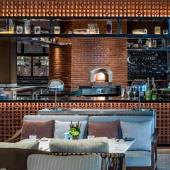Отель Intercontinental Phuket Resort Таиланд, Камала Бич - отзывы, цены и фото номеров - забронировать отель Intercontinental Phuket Resort онлайн гостиничный бар