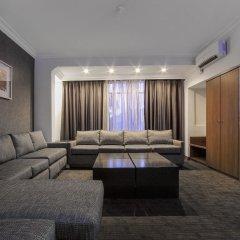 BON Hotel Abuja комната для гостей фото 4
