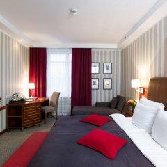 Гостиница Solo Sokos Palace Bridge комната для гостей фото 5