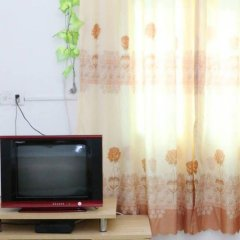 Апартаменты Xingyuan Apartment Сямынь удобства в номере фото 2
