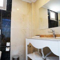 Отель Lyra Resort - All Inclusive Сиде ванная