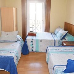 Отель Hostal Numancia Мадрид детские мероприятия
