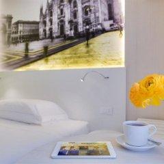Viva Hotel Milano Милан в номере