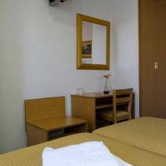 Отель MADRISOL Мадрид удобства в номере фото 2