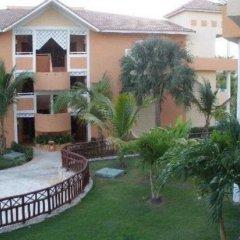 Отель Grand Bahia Principe Turquesa - All Inclusive