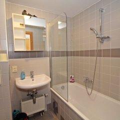 Отель Auersperg ванная