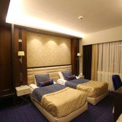 Prestige Hotel Турция, Диярбакыр - отзывы, цены и фото номеров - забронировать отель Prestige Hotel онлайн комната для гостей фото 5