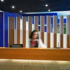 Отель Aparthotel Adagio Muenchen City гостиничный бар