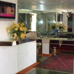 Отель Small Hotel Royal Италия, Падуя - отзывы, цены и фото номеров - забронировать отель Small Hotel Royal онлайн интерьер отеля фото 3