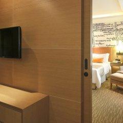 Отель Grand Mercure Fortune Бангкок удобства в номере фото 2