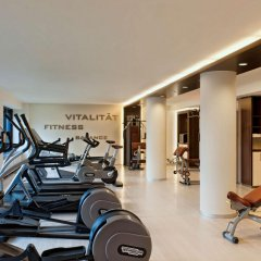 Estrel Hotel Berlin фитнесс-зал