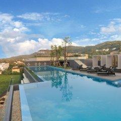 Отель Aristo Resort Phuket 518 by Holy Cow фото 18