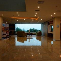 Отель Holiday Inn Express Cabo San Lucas интерьер отеля фото 2