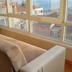 Отель istanbul modern residence комната для гостей фото 5