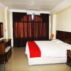 Mass Paradise Hotel комната для гостей фото 2