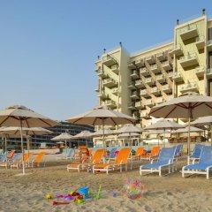 Royal Central Hotel The Palm пляж
