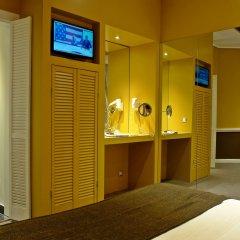 Отель Semeli Hotel Греция, Афины - отзывы, цены и фото номеров - забронировать отель Semeli Hotel онлайн сейф в номере