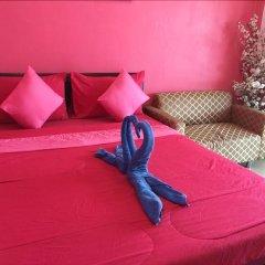 Отель Mooham at Koh Larn Resort комната для гостей фото 2