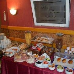 Отель Bon Bon Hotel Болгария, София - отзывы, цены и фото номеров - забронировать отель Bon Bon Hotel онлайн питание фото 2