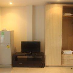 Отель Must Sea Бангкок удобства в номере