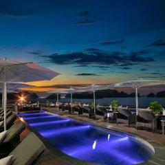 Отель Le Theatre Cruise бассейн