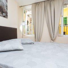 Отель The Napoleon 2-BR Old Town - Terrace Франция, Ницца - отзывы, цены и фото номеров - забронировать отель The Napoleon 2-BR Old Town - Terrace онлайн комната для гостей