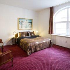 Milling Hotel Windsor Оденсе комната для гостей фото 5