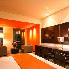 Hues Boutique Hotel удобства в номере