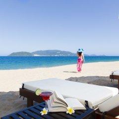 Отель Regalia Hotel Вьетнам, Нячанг - отзывы, цены и фото номеров - забронировать отель Regalia Hotel онлайн пляж