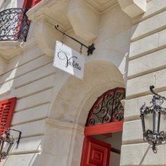 Отель Palazzo Violetta Мальта, Слима - отзывы, цены и фото номеров - забронировать отель Palazzo Violetta онлайн спортивное сооружение