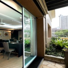 The Elizabeth Hotel by Far East Hospitality балкон