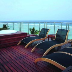 Airport Beach Hotel in North Male Atoll, Maldives from 207$, photos, reviews - zenhotels.com photo 4