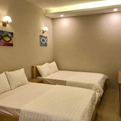 Отель Premium Beach Hotels & Apartments Вьетнам, Вунгтау - отзывы, цены и фото номеров - забронировать отель Premium Beach Hotels & Apartments онлайн комната для гостей