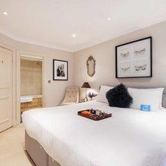 Отель The Gloucester Road Deluxe - JML комната для гостей фото 2