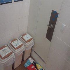 Отель Guest House Myeongdong ванная